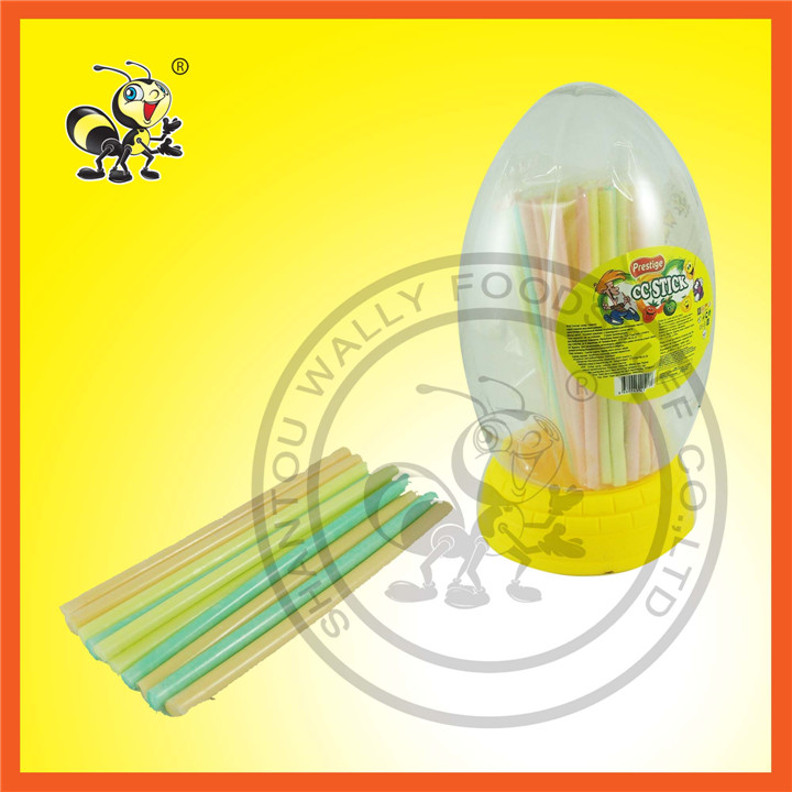 Footaball Bottle Shape CC Stick